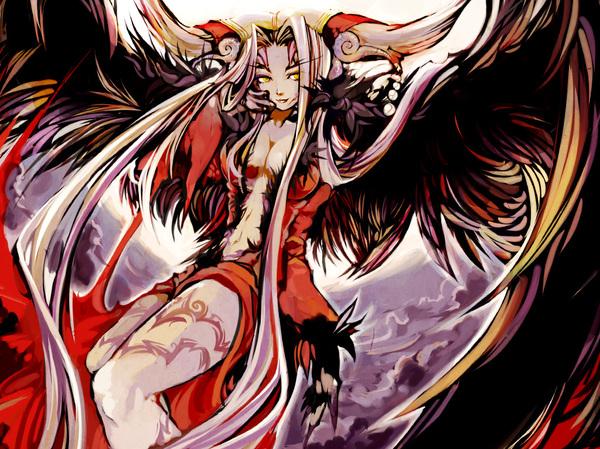 La véritable identité d'Ultimecia dans Final Fantasy 8 (1/6)