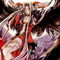 La véritable identité d'Ultimecia dans Final Fantasy 8