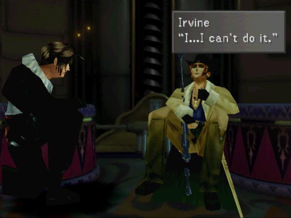 La véritable identité d'Ultimecia dans Final Fantasy 8 (2/6)