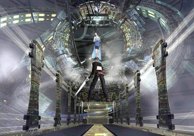 La véritable identité d'Ultimecia dans Final Fantasy 8 (3/6)