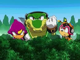 Les points communs entre Sonic et DBZ (5/5)