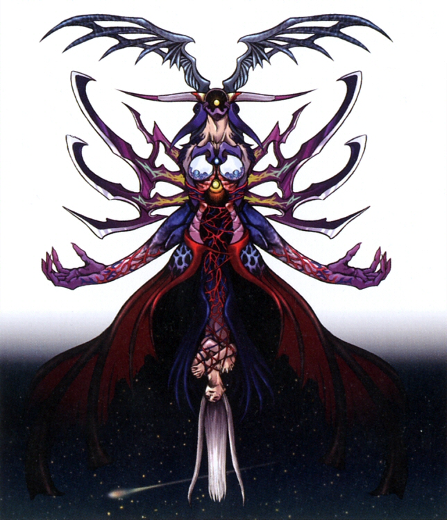 Ultimecia_Final_FFVIII_Color_Art