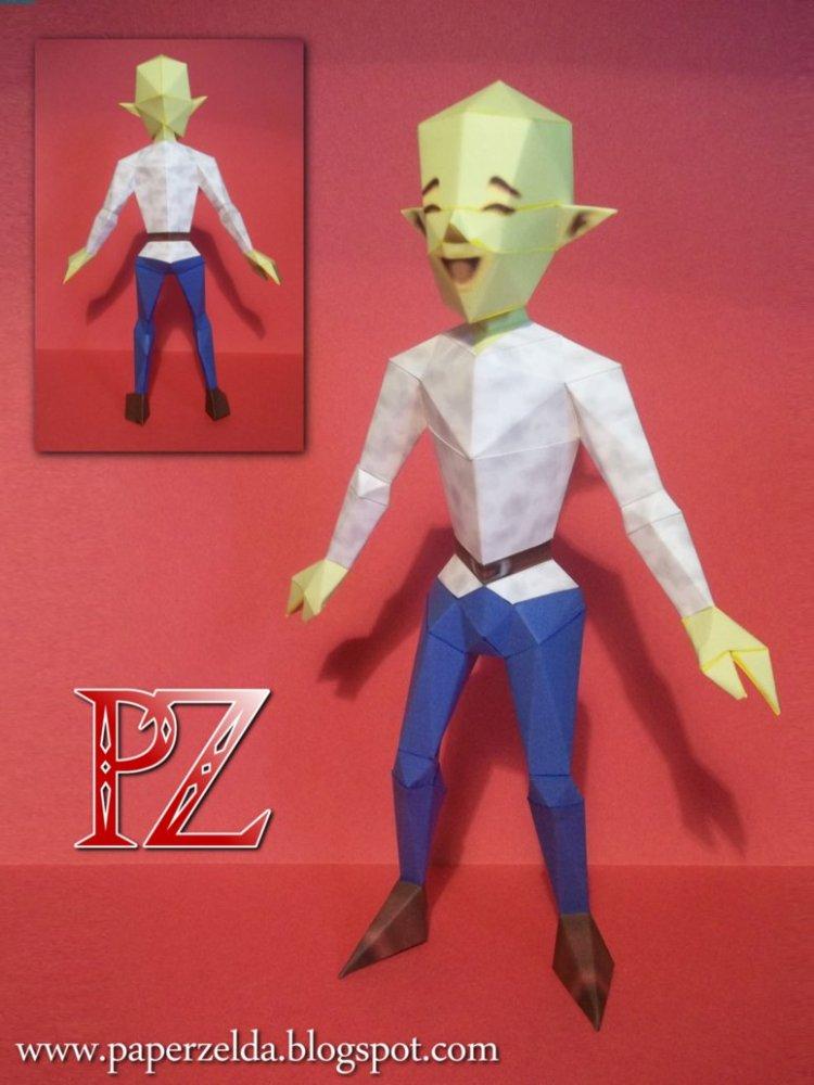 Pourquoi Zelda Majora's Mask est le meilleur Zelda (3/6)