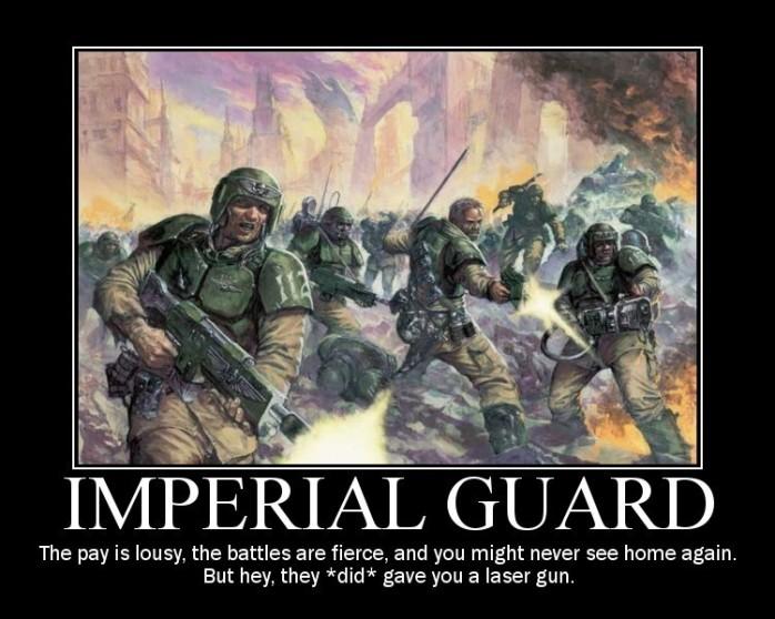 Garde Impériale