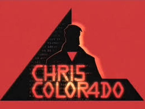 Logo Chris Colorado