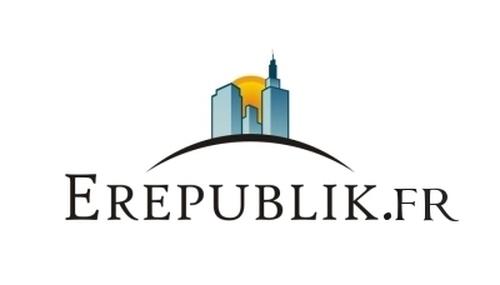 Logo Erepublik