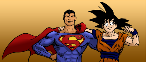 Logo Goku Superman.png