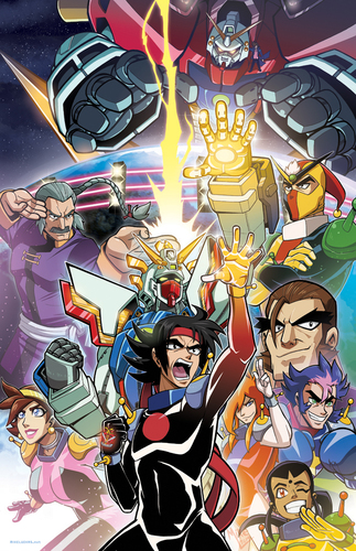 Logo Gundam G2