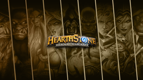 Logo Hearthstone