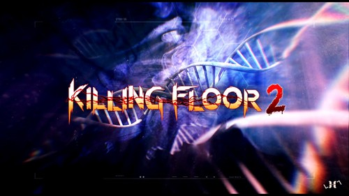 Logo Killing Floor 2