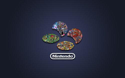 Logo Super Nintendo