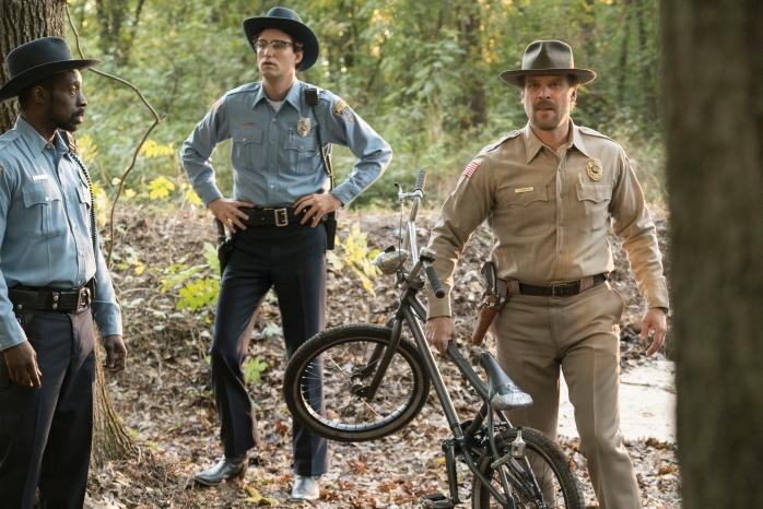 Police de Hawkins, Stanger Things.jpg
