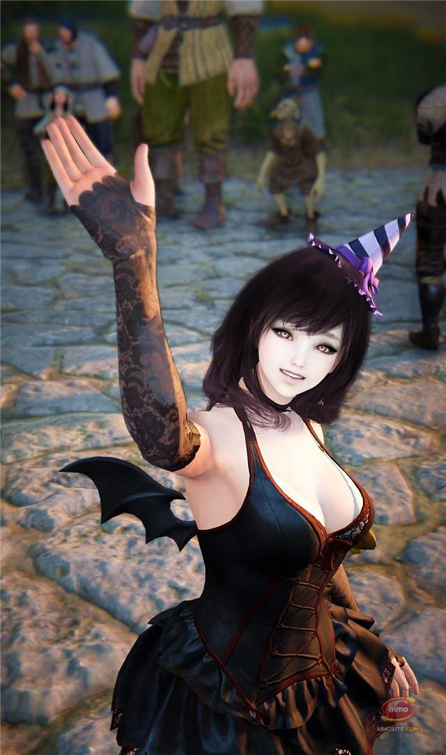 bdo-halloween-costume-bye-bye