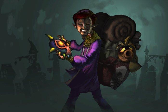 Vendeur de masques dans Zelda.jpg