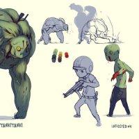 Comment survivre en pleine apocalypse zombie?