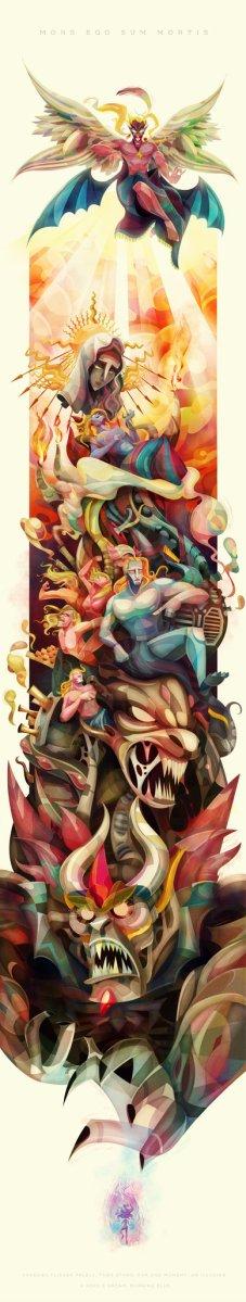 Pourquoi Kefka est peut être le plus grand méchant de tous les Final Fantasy?