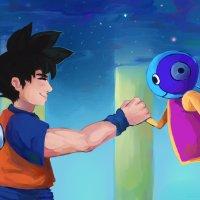 La véritable identité du Zen-Oh du Futur dans DragonBall Super