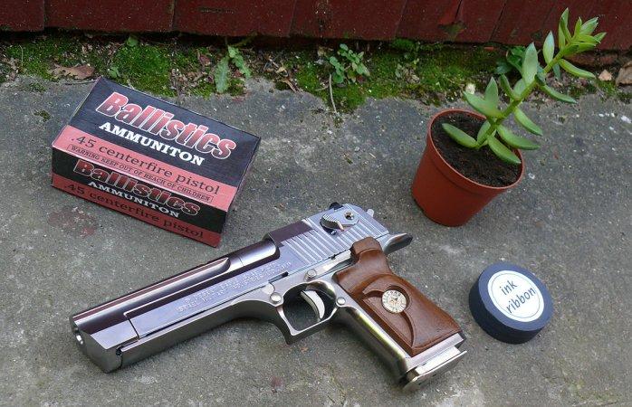 Munitions de Resident Evil.jpg