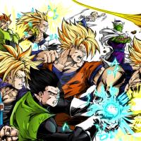 Top 10 des personnages qui auraient dû représenter l'Univers 7 dans Dragonball Super