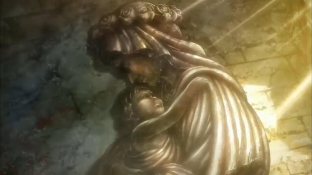 Des secrets révélés dans le générique de fin de l'Attaque des Titans?