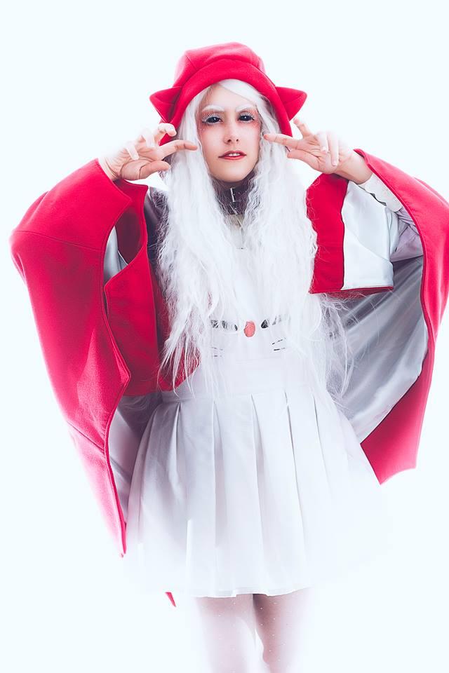 Moogle White mage