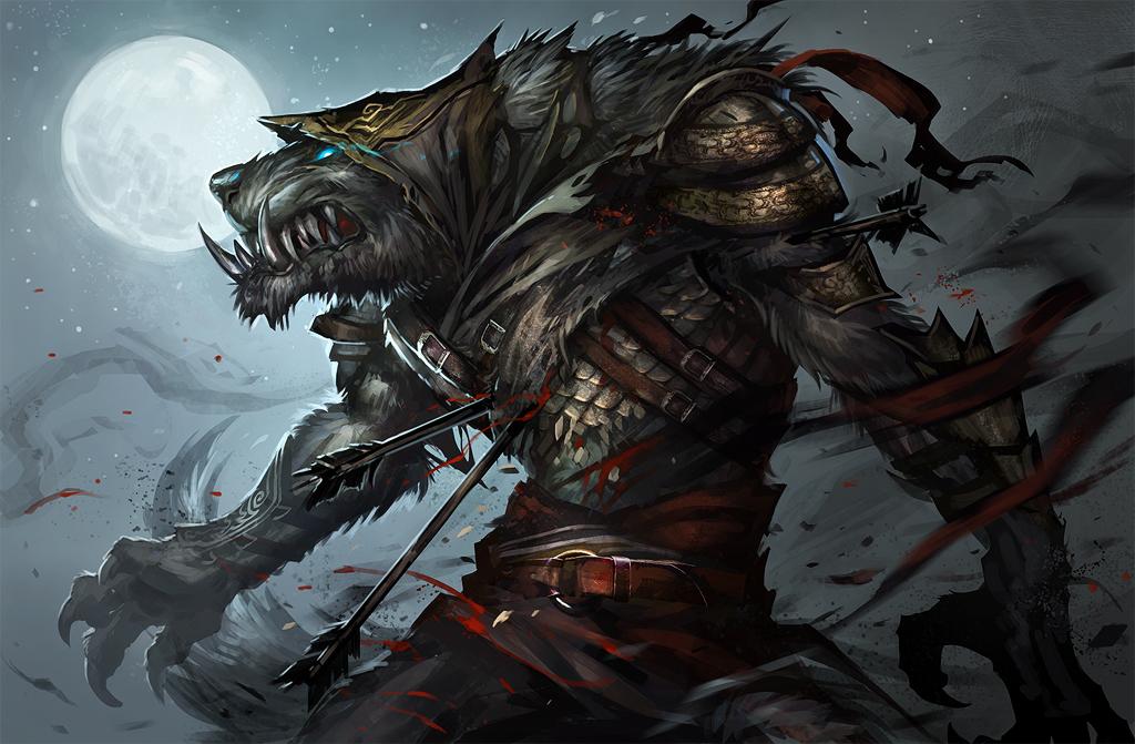 Assez 10 Conseils pour bien jouer son Loup dans les Loups Garous de  KN52