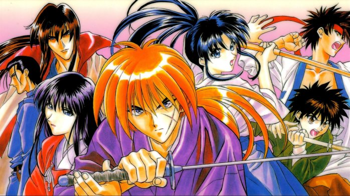 Kenshin et sa team.jpg