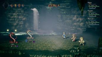 Combat grotte de Rhiyo 3