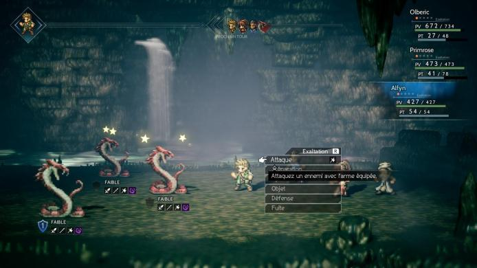 Combat grotte de Rhiyo 4