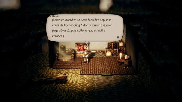 Maison Olberic