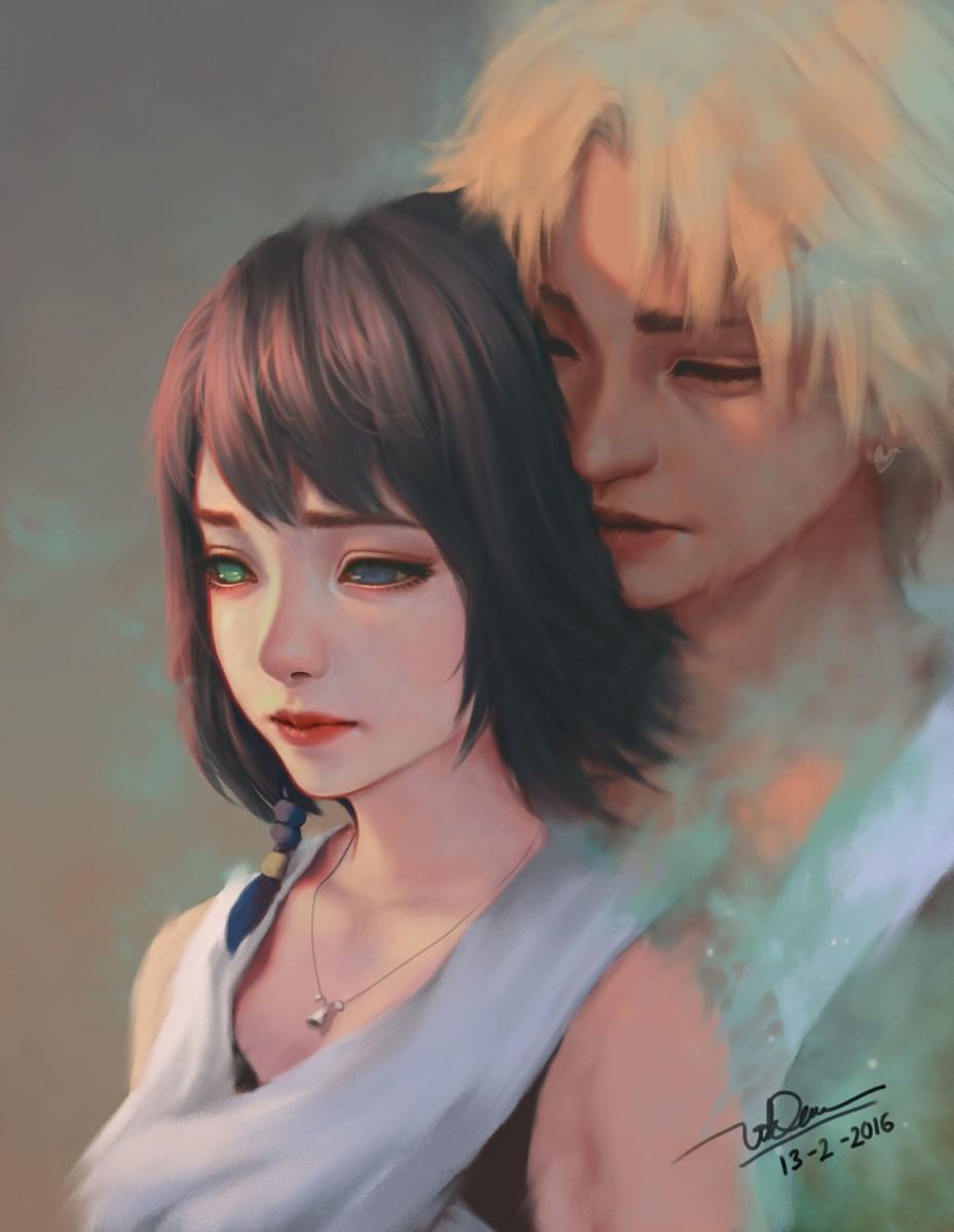 Et si on avait le droit à une préquelle de Final Fantasy X?
