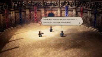 Archibold vs Olberic 4