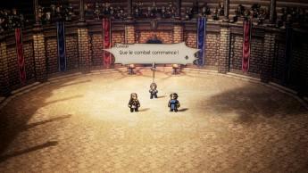 Archibold vs Olberic 6