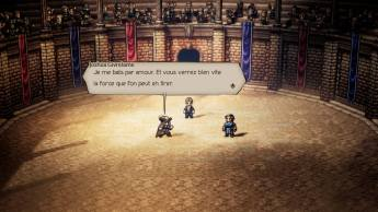 Joshua vs Olberic 8