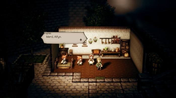 Alfyn l'apothicaire 13