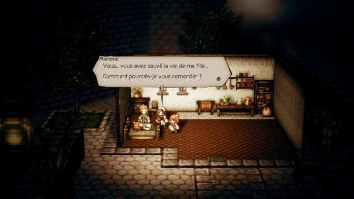 Alfyn l'apothicaire 7
