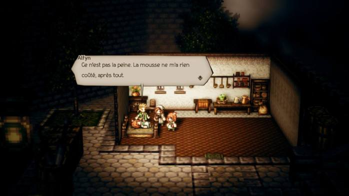 Alfyn l'apothicaire 8