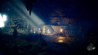 Caverne azurée 1