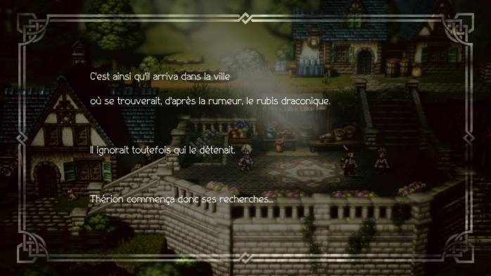 Histoire de Thérion 2