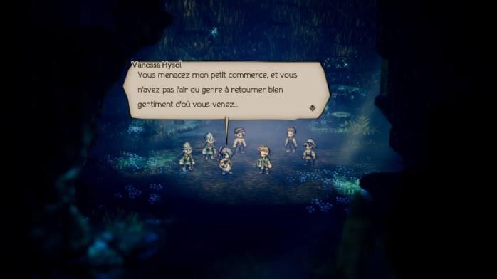 Hysel Caverne Azurée 26