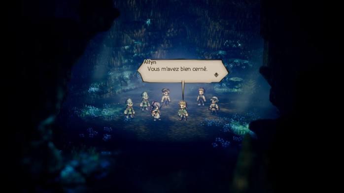Hysel Caverne Azurée 28