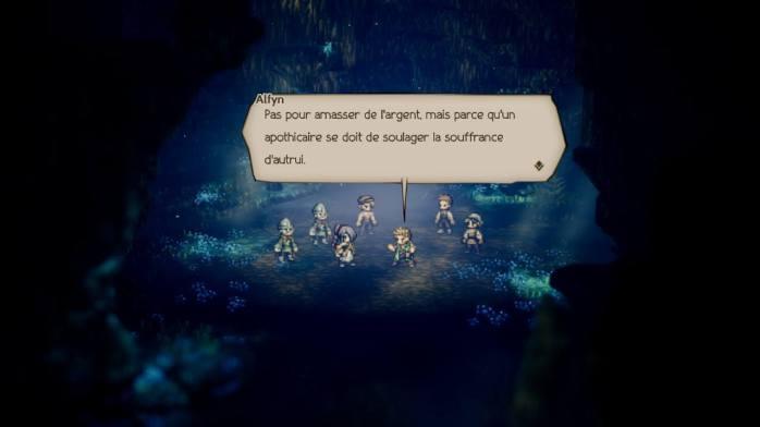 Hysel Caverne Azurée 30