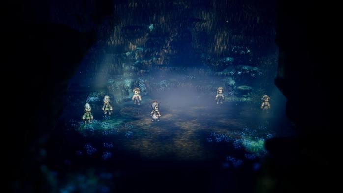Hysel Caverne Azurée 5