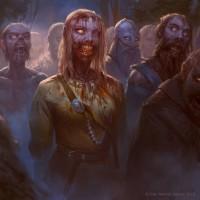 MoogleHebdo 8: Sondages sur l'Apocalypse Zombie
