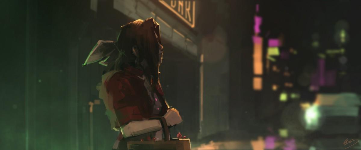 MoogleHebdo 4: Quizz sur Final Fantasy VII