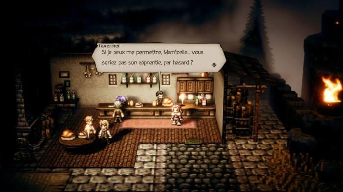 Taverne 9