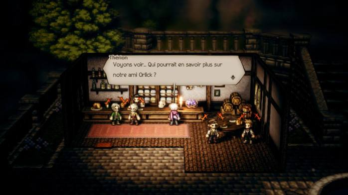 Taverne Noblecour 1