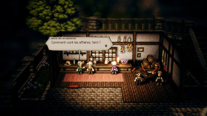 Taverne Noblecour 2