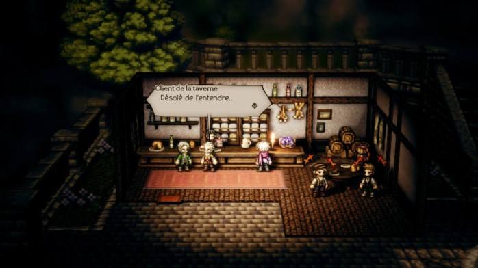 Taverne Noblecour 5