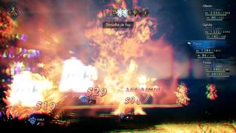 Tempête de feu